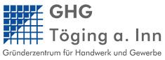 Logo von Gründerzentrum für Handwerk und Gewerbe GmbH Töging a. Inn
